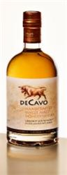 DeCavo Single Malt Höhlenwhisky 500 ml 47,3 %